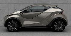WEB LUXO - Carros de Luxo: Os 9 carros Top conceitos do Salão de Genebra