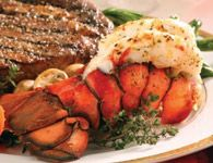 my go to surf and turf recipe