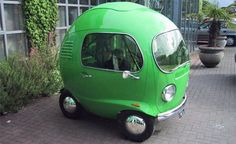Donderdagavond caption contest: De auto van Appeltje? - Autoblog.nl