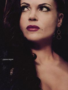 Regina Mills, The Evil Queen #ouat