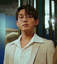 yoo ah in I Have A Crush, Having A Crush, Asian Actors, Korean Actors, Dramas, Yoo Ah In, Manga Couple, Korean Men, Films