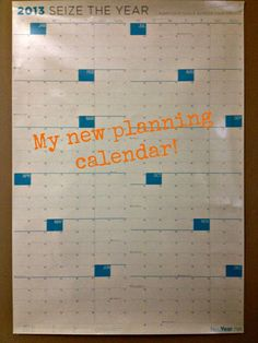 if I could look @ my whole year would I be less busy???  I thought having a monthly, purse sized calendar would help...it's not :o(  really need about 8 fewer jobs!