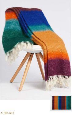 Mohair Blanket, Indigo, Pdf, Bed Covers, Indigo Dye