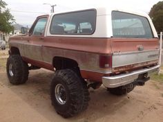 1978 chevy blazer for sale: photos, technical specifications, description 4x4 Trucks, Custom Trucks, Lifted Trucks, Chevy Blazer K5, K5 Blazer, Fall Guy Truck, Bronco For Sale, Lifted Chevy, Classic Chevy Trucks