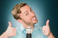 Creating Brand Fans on a Grand Scale: Musician Peter Hollens on Marketing Smarts [Podcast]