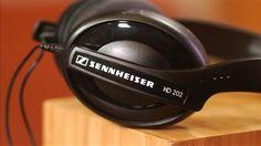 Sennheiser's surprisingly decent, low-cost headphones - CNET