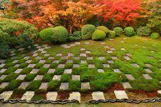 11 Must-Visit Japanese Gardens All Over Japan   Tofuku-ji Temple - Kyoto