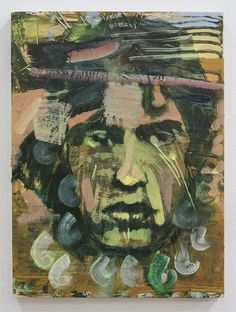Mick Jagger  Artista: Bartosz Beda, óleo sobre panel de madera, 31x23cm, 2014 (300dpi)  Artist: Bartosz Beda, oil on wood-pannel, 31x23cm, 2014 (300dpi)  #art #arte #contemporaryartwork #pintura #paint #bac #dibujo #drawing