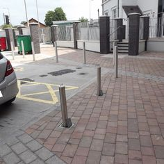Stainless Steel Telescopic Bollards provide a level of security that provide access when needed. The Stainless Steel finish stops it from looking out of place in a modern project. A low cost and high quality finished Bollard. Baby Furniture Sets, Furniture Direct, Cheap Furniture, Luxury Furniture, Furniture Design, Outside Furniture, Outdoor Furniture, Outdoor Decor, African Furniture