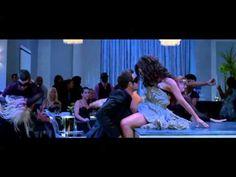 Step Up Revolution: Restaurant dance scene - YouTube