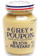 $0.75 off ANY GREY POUPON Mustard Coupon on http://hunt4freebies.com/coupons