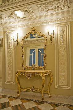 wall molds - Google Search
