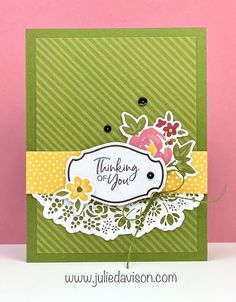 Pumpkin Bouquet, Stampin Up Paper Pumpkin, Fun Fold Cards, Easy Cards, Pumpkin Cards, Card Tags, Paper Cards, Homemade Cards, Pattern Paper