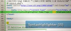 Males Code: Manipulasi Syntax Highlighter Pada Tag Pre