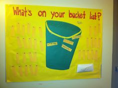 Good for school staff members Staff Bulletin Boards, Interactive Bulletin Boards, Bulletin Board Display, Staff Morale, Library Boards, Resident Assistant, Teacher Boards, Teacher Inspiration, Beginning Of School