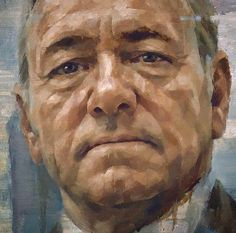 jonathan yeo portrait artist - Google Search