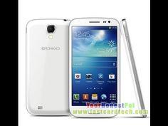 Samsung Galaxy S4?HDC Galaxy S4 U9501 System Reviews 1