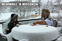 meanwhile in WISCONSIN!!!