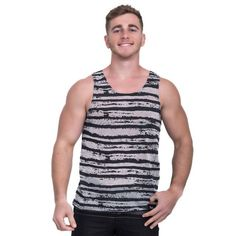 Men's Top Tees Shirts Sleeves Cotton Casual Fashion Tank Top Soft Apparel Solid Stylish Undershirts Bodybuilding