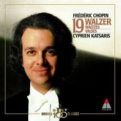 Un álbum de Cyprien Katsaris en Napster
