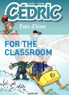 Culturethèque — For The Classroom