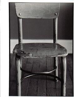 Naughty Chair