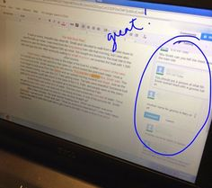 The Technology Infused Classroom: Google Docs and Essay Revision - Performing in Education