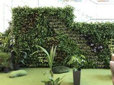 Pixel Garden je jedinečný modulárny zavlažovací systém, chránený patentom. Montáž kvitnúcich stien nevyžaduje žiadne špeciálne znalosti. Systém je možné inštalovať nielen v exteriéri, ale aj vo vnútri budov. Pixel Garden vám otvára predstavivosť na zostavenie vlastných motívov vertikálnych záhrad. #alvex #pixelgarden #garden #zahrada #greenwall #vetricalgarden #gardendesign #design #plant #interiordesign #flower #kvety #rastliny Gardening, Plants, Lawn And Garden, Plant, Planets, Horticulture