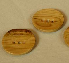 Diz aus Aprikosenholz, für Handspinnerinnen zur Wollverarbeitung