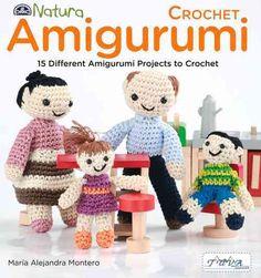 Crochet Amigurumi: 15 Different Amigurumi Projects to Crochet
