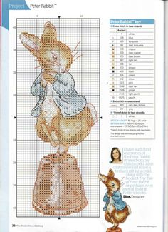 Gallery.ru / Фото #11 - The world of cross stitching 174 - WhiteAngel