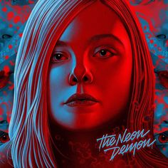 We chat to Boris Pelcer about his artwork, including the next Little White Lies cover for Nicolas Winding Refn's new film The Neon Demon. The Neon Demon, Band Posters, Cool Posters, Magazine Wall, Magazine Covers, Design Magazine, Beautiful Dark Twisted Fantasy, Truth And Lies, Editorial Design