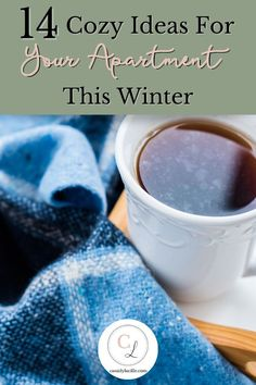 Hey, you! This is the ultimate list of cozy winter essential. Check out all of my recommendations to make your home or apartment the perfect winter getaway! Have fun! Cozy Apartment, First Apartment, Apartment Kitchen, Apartment Ideas, College Apartment Checklist, College Apartments, College Dorm Organization, College Hacks, College Bathroom