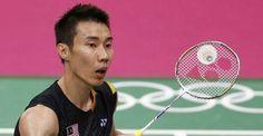 Sunil Gavaskar keen to see World No. 1 Lee Chong Wei in action