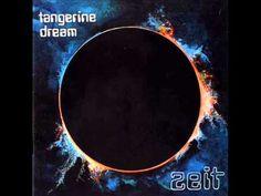 Tangerine Dream - Zeit (1972) FULL ALBUM