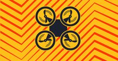 When Good Drones Go Bad | WIRED