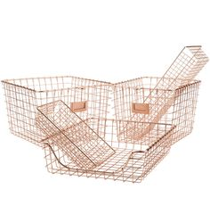 Search Results for copper-wire-gym-basket-small Copper Wire Basket, Large Baskets, Master Closet, New Room, Homemaking, Home Accessories, Organization, Gym, Shopping