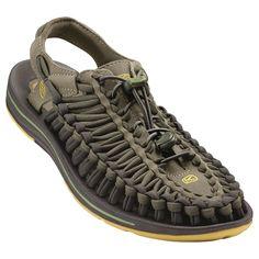 Doorout Angebote Keen Uneek Flat M Sandale olive,deep lichen/golden yellow Herren Gr. 42,5 EU: Category: Schuhe & Socken >…%#Quickberater%
