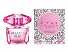 Perfume Bright Crystal Absolu Versace Eau de Parfum 90 ml
