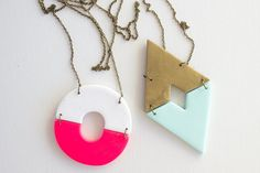 10 Ways to Accessorize Your Life at Re:Make Austin - Sneak peek of makers to be at Re:Make in Austin May 3,4 including Matter & Wearable Planter - Yay!