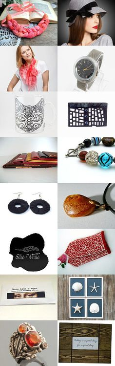 DELICATE Gifts by Vilma Matuleviciene on Etsy--Pinned with TreasuryPin.com