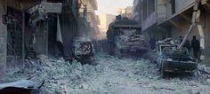 Κοντά στη συμφωνία για 48ωρη εκεχειρία στο Χαλέπι ΗΠΑ και Ρωσία