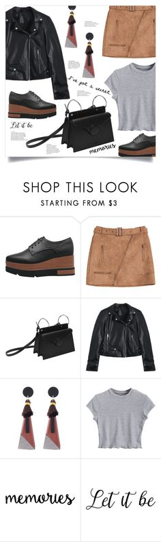 """""""Autumn Casual"""" by mahafromkailash ❤ liked on Polyvore"""