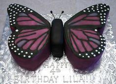 Monarch Butterfly — Butterflies