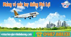 Ve may bay duong Phu Loi Thanh Pho Thu Dau Mot tinh Binh Duong