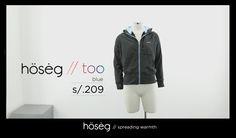 hösėg // too // blue ==== US $70