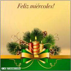 Miércoles! Ya casi en Navidad! Aprovechemos y busquemos con ilusión y esperanza todo aquello que nos hace felices! Que tengan un hermoso día! #pizzeriavabene #sada #Spain