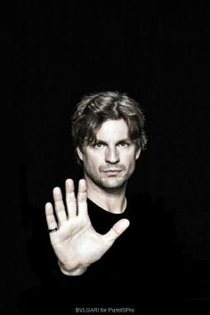 Such Gale Harold