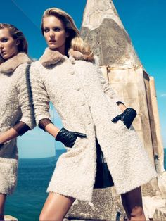 Twin-Set Simona Barbieri / Winter 2014 Collection