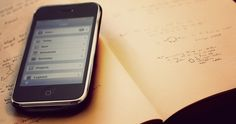 30 great iPhone apps for writers- if I get one at some point, perhaps this would be helpful!